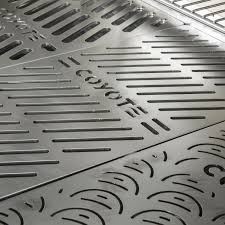 coyote signature cooking grates for 34 u0026 36 inch gas grills