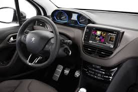 new peugeot 2008 small crossover from 12 995 in the uk
