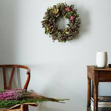 beautiful wreaths you can buy popsugar home