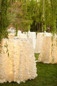 wedding table covers best 25 table covers ideas on wedding table covers