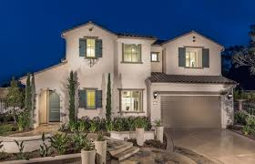 new homes in west hills california at sterling at west hills pulte