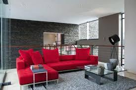 tout salon canapé tout salon canape dacco salon gris avec un canapac tout confort 55