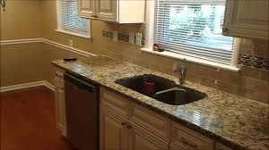 Galley Style Kitchen Designs Galley Style Kitchen Remodel Youtube