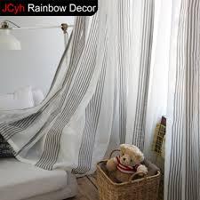 Linen Drapes Sheer Linen Curtains Promotion Shop For Promotional Sheer Linen