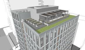 design reviewed for high rise timber building framework images