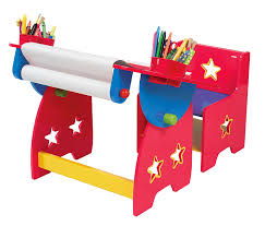 Red Kids Desk by Amazon Com Alex Toys Artist Studio My Art Desk Toys U0026 Games
