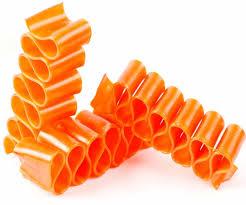 where to buy ribbon candy fashioned orange thin candy ribbon 6ct box 5 99 ribbon