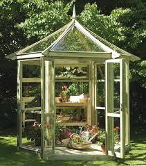 how to make the most of a greenhouse in your garden daily mail