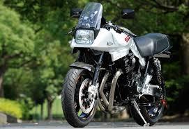 suzuki katana klassieker motorfiets de mooiste motorfietsen