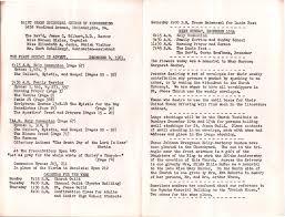 philadelphia studies mostly a look at philadelphia u0027s episcopal