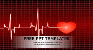 powerpoint templates free download heart heart attack powerpoint templates free professional powerpoint