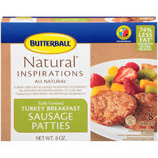 butterball cooked turkey butterball inspirations fully cooked turkey breakfast