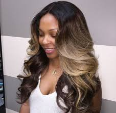 sew in hair styles sew in hairstyles that will make you look completely gorgeous