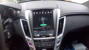 cadillac cts styles onstar on android tesla style unit in 2014 cadillac