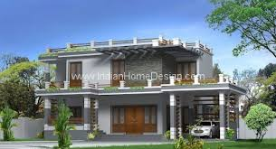 New Indian Home Design Idea From Design Gallery Cochin - Home design gallery