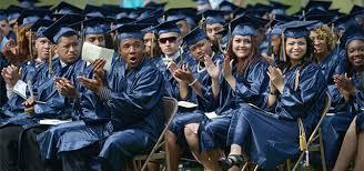 name of high school in usa high school graduation