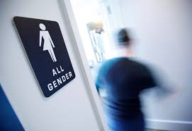 california governor brown approves gender neutral restroom bill