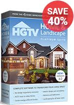 new hgtv home design 6 0 software