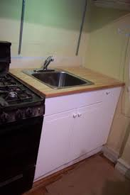 Ikea Kitchen Installation In Park Slope Painting  Home Repairs - Ikea kitchen sink cabinet