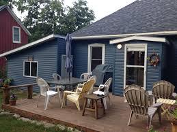 black bear cottage bruce peninsula cottage rentals
