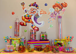 candyland party supplies candyland party table decorations home furniture design
