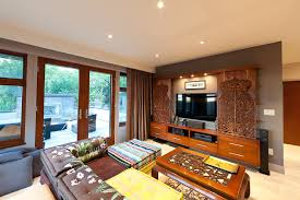 Contemporary Living Room Designs India Awe Inspiring Rustic Tv Stand Decorating Ideas For Living Room