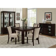 dining tables 3 piece dinette sets value city furniture kitchen