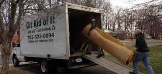 junk removal virginia washington dc fairfax falls church