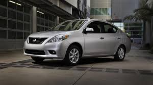 nissan versa reviews 2016 2012 nissan versa 1 6 s sedan review notes basic and respectable