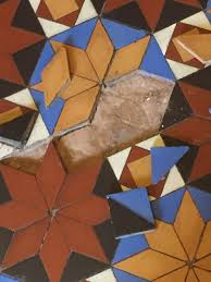 Victorian Mosaic Floor Tiles Restoring And Repairing Victorian Tiles Cleaning And Maintenance
