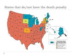 map usa penalty news americas us lethal injection end of the line the