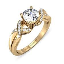 bagues de fian ailles bague de fiançailles et solitaire diamant zeina alliances