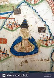 Map Of Renaissance Europe by Renaissance Map Of Europe Jacopo Russo 1528 Detail Showing