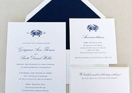 knots pearls nautical wedding invitations and paper goods
