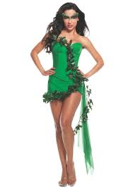 Batman Robin Halloween Costumes Girls Poison Ivy Costumes Halloween Halloweencostumes