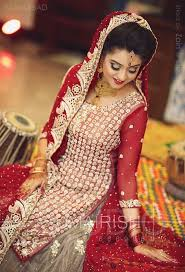 Bridal Pics Bridal Barat Dresses 2017 2018 Designs You Must Choose