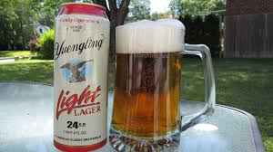 best light beer to drink on a diet chad z beer reviews yuengling light lager