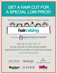 hairraising event at soma april 12th 2015 all proceeds go to the