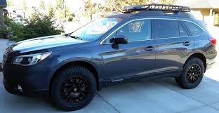 2015 subaru tribeca redesign tires and wheels that are proven to fit page 132 subaru