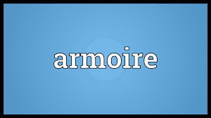 Armoire Dictionary Armoire Meaning Youtube
