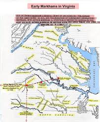 The Thirteen Colonies Map James River 13 Colonies Special Offers