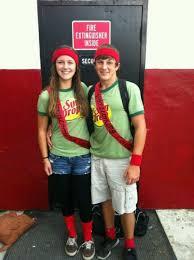 duo costume ideas for guys cute couple idea for halloween spirit