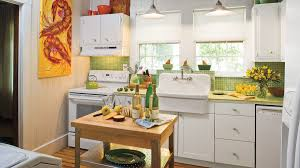 1930 Home Interior by Stylish Vintage Kitchen Ideas Southern Living