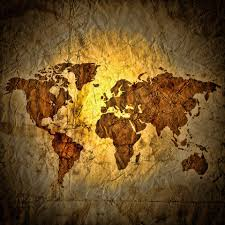 Vintage Map Wallpaper by If You Want To See More Beautiful Backgrounds Click On The Link