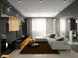 sophisticated living rooms pretty paintings black laminated wooden