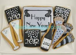 New Year S Eve Cookie Decorating Ideas by 242 Best Cookies Cake Pops Images On Pinterest Cookie Cakes