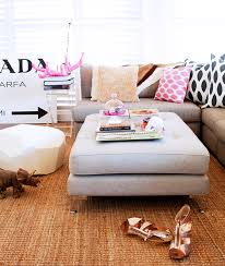 Seagrass Sectional Sofa Seagrass Sectional Design Ideas
