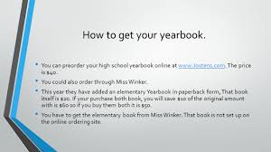 order high school yearbook yearbook by taurie c who who can join anyone can join if you