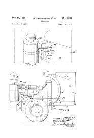 patent us3419099 truck hood google patents