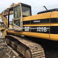 cat 325 excavator cat 325 excavator suppliers and manufacturers